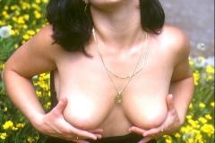 Zeig her deine Brust